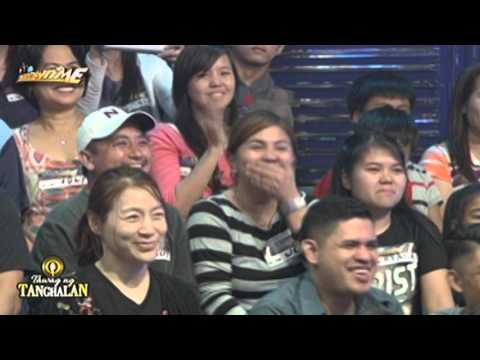 It's Showtime: Vice Have The Same Outfit With Tawag Ng Tanghalan Contestant