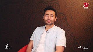حماده هلال يتحدث عن مسلسل