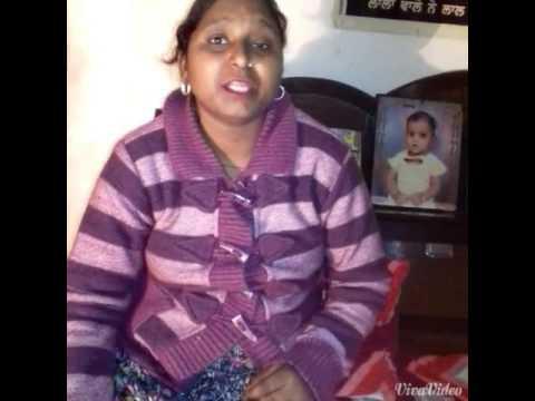 Sone diya dandiya by reena khan