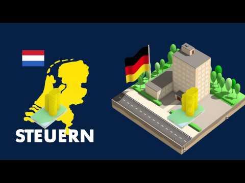 Rotterdam Fiskalvertretung