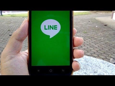 [How to] Line ถอน ติดตั้ง ล้าง ยังไง (ภาคไม่ปกติ)