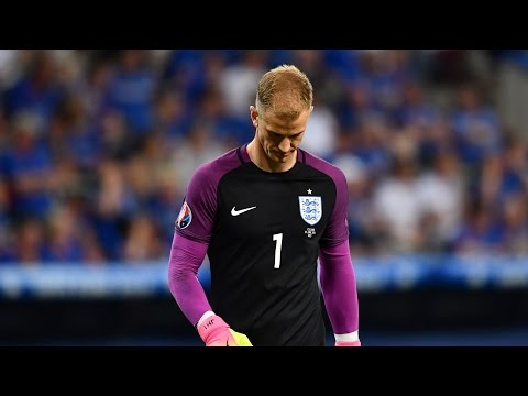 9 shame failures in the history of England Football | EURO 2016 | Players Profile