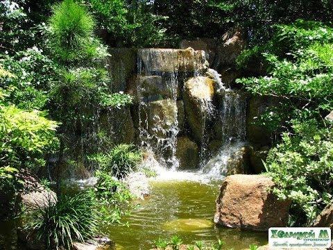 Morikami Museum And Japanese Gardens (Мориками Музей и японские сады) GoPro HERO3 . Miami