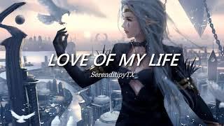 [Short Ver.] Love Of My Life (Booster Mejorado)