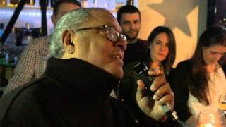 Andrés Suárez y Pablo Milanés-Si ella me faltara alguna vez