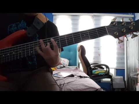 Sukacita Surga - True Worshippers ( bass cover ) yamaha trb 6p