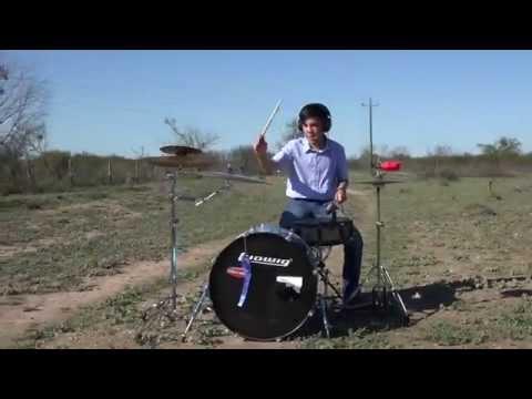 Juanes - Juntos (Together) - Drum Cover (From