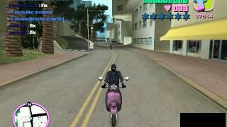 Moi Et Mon Ami Sami.Abd Sur GTA VICE CITY En Ligne