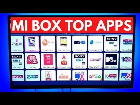 8 BEST APPS FOR Mi BOX 4K | Install THOP TV in Mi BOX 4K