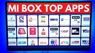 8 BEST APPS FOR Mi BOX 4K | Install THOP TV in Mi BOX 4K screenshot 5