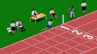 Olympic Summer Games Sega Genesis Gameplay HD