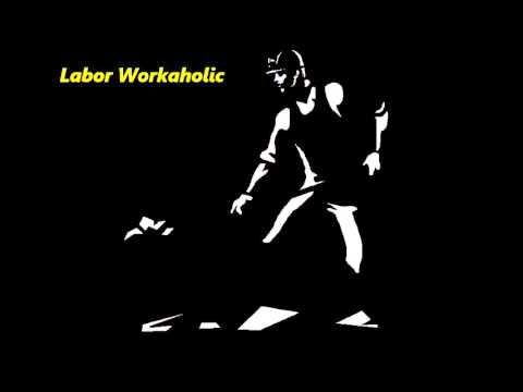Labor Workaholic - Subconscious Monaural Beat