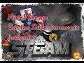 [Steam] Saiba tudo sobre níveis, cartas colecionáveis e insígnias