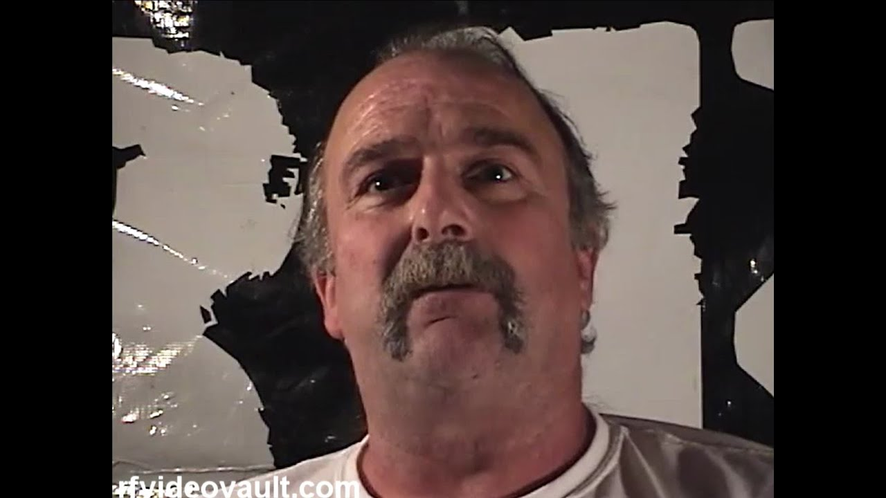 Jake Roberts on ring psychology, believability & more