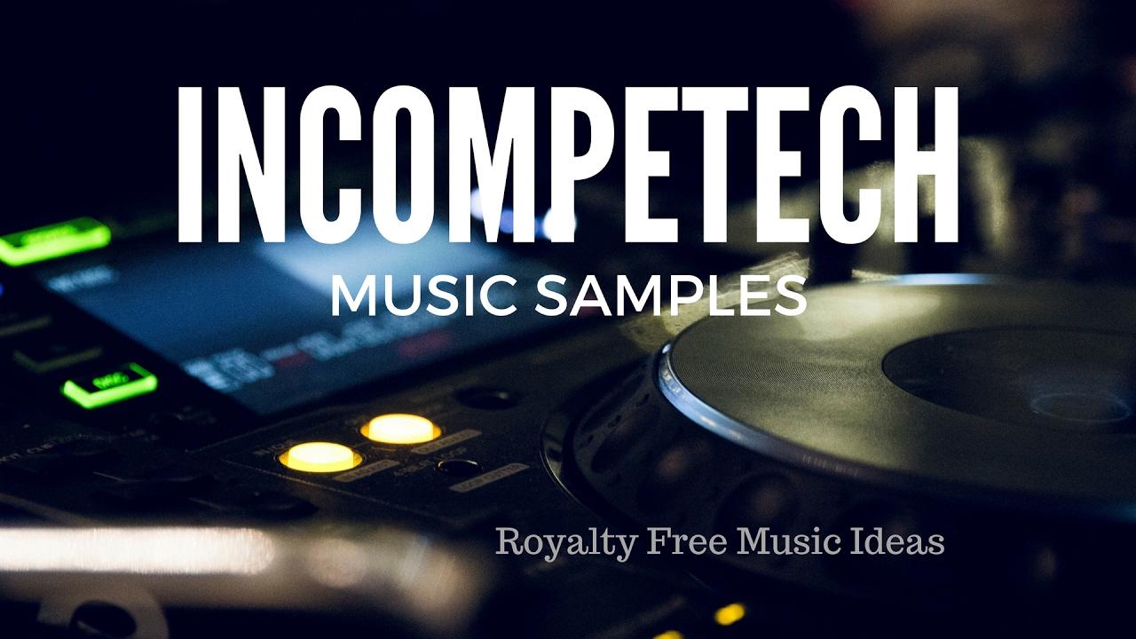 free music samples