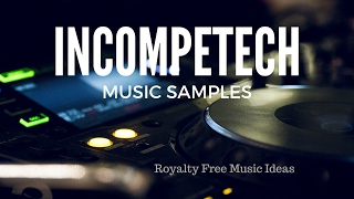 Incompetech Music Samples - Royalty Free Music for Videos - Royalty Free Images