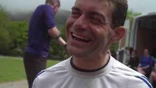 Conquering The Dragon - Film of the 2017 Berghaus Dragon's Back Race