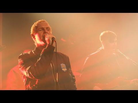 The Minds of 99 - 'K før Ærlighed' live i Natholdet