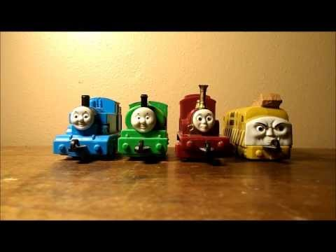 Magic Railroad Subway Toys Review Youtube