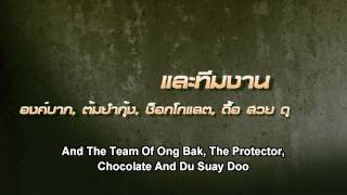 BKO: Bangkok Knockout thumbnail