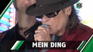 Udo Lindenberg - Mein Ding [live] | 12. November 2014 | HDI Arena