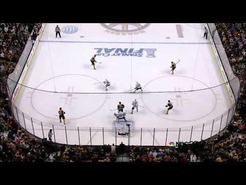 Bruins-Blackhawks Game 3 Stanley Cup Finals w/Goucher & Beers 6/17/13