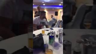 Guta canta pentru geani de la Londra