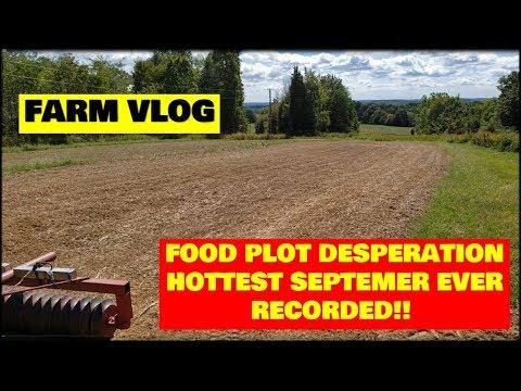 FARM VLOG Kapper Outdoors 10-06-19 Illinois homestead