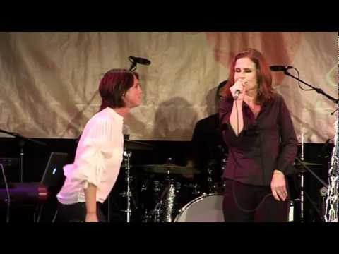 Heather Peace and Alison Moyet - Whispering Your Name