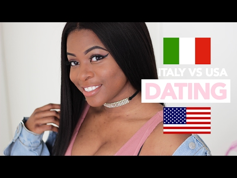 DATING AN ITALIAN (and other Latin Lovers) from YouTube · Duration:  7 minutes 54 seconds