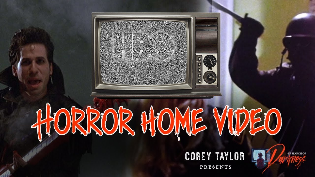 Cable Kid — In Search of Darkness: Corey Taylor Collector's Edition
