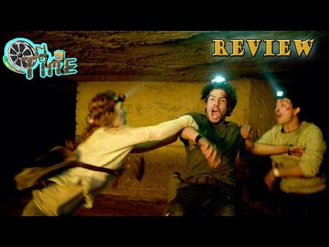 As Above So Below Movie Review Full – Horror/Thriller Movie 2014