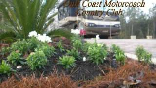 Gulf Coast Motorcoach Country Club