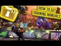 """How To Get Training Manuals In """"Fortnite Save The World"""""""