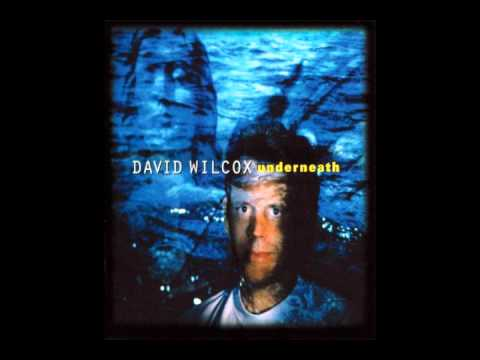 David Wilcox - Underneath - Down Here