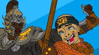 Marching Memes [For Honor]