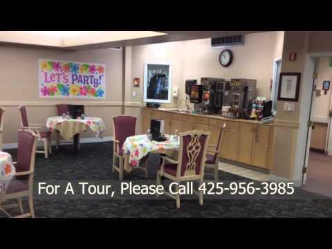 Cascade Valley Senior Living Assisted Living Arlington WA | Washington | Assisted Living
