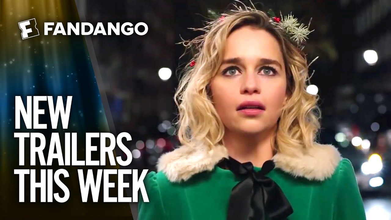 New Trailers This Week | Week 33 | Movieclips Trailers