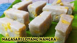 Gambar cover Resep Nagasari Loyang Isi Nangka