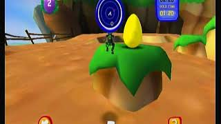 JumpStart Escape from Adventure Island Wii (Part 2)
