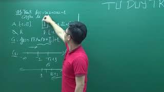 Các dạng toán sử dụng PP truy hồi