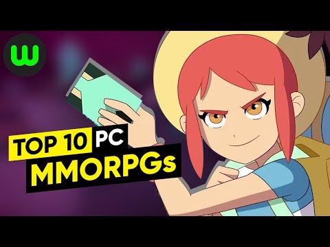 Top 10 PC MMORPGs [2020 Update]