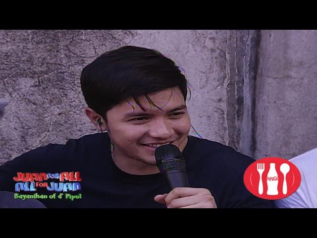 Juan For All, All For Juan Sugod Bahay | June 18, 2019
