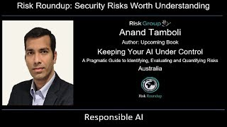 Risk Roundup Webcast: Responsible AI