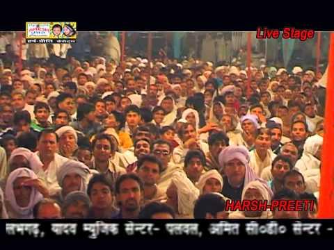 New Ragni ,Chori Ka Dhan Oos Ka Pani,Ragni Compiticon(Dagrpur),Preeti Choudhary