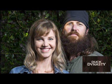 Duck Dynasty: Mia Robertson Surgery Story