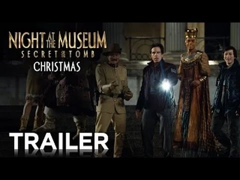 Night At the Museum: Secret of the Tomb   Final