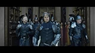 Меч короля Артура - Трейлер (дублированный) 1080p