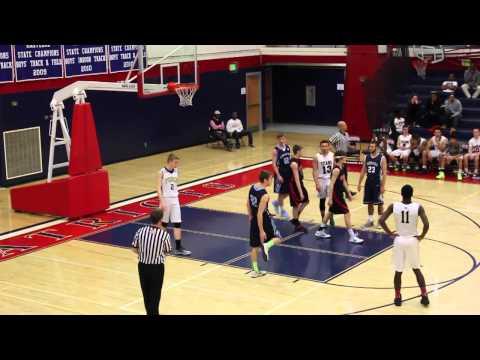 Frederick County Boys Roundball Classic 2015