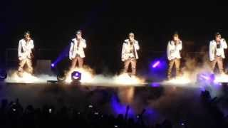 NKOTB - We Own Tonight - 5/28/13